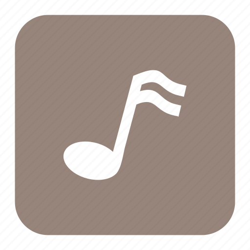 melody, music, song, tune icon