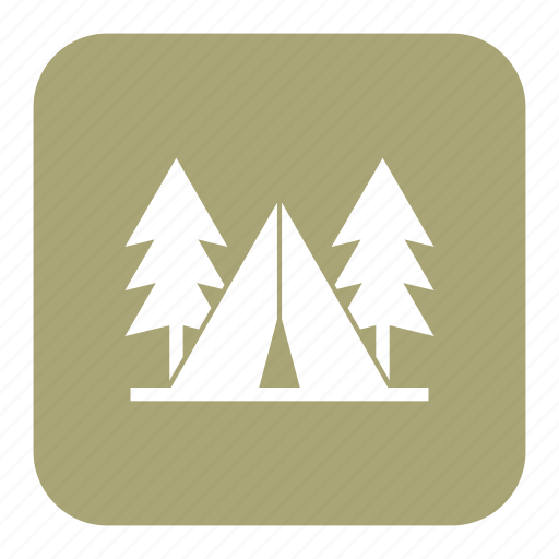 adventure, camping, nature, outdoor, outdoor activities, tent icon