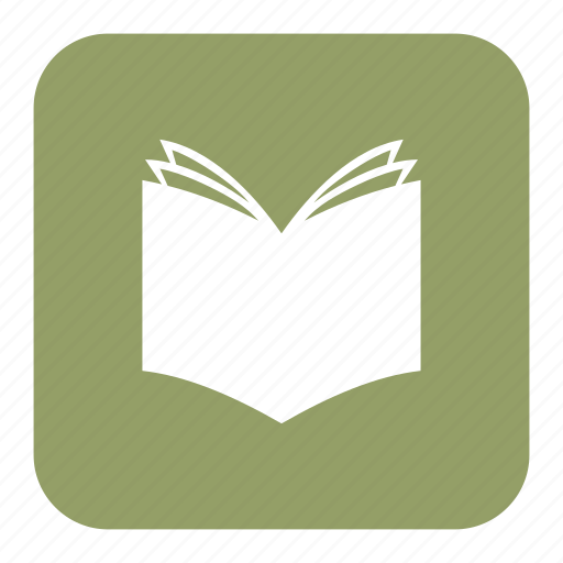 book, education, knowledge, library, read, reading icon