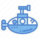 ship, kid, boat, toy icon