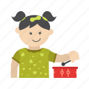 child, drums, happy, kid, playing, toy, toys icon