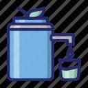 juice, juicer, kitchen