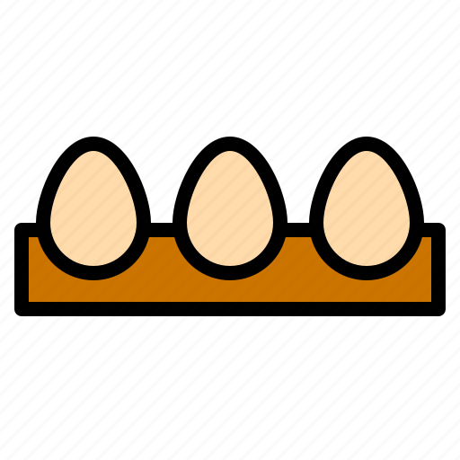 Cook, cooking, egg, food, kitchen icon - Download on Iconfinder
