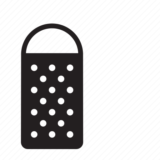 grater, kitchen, kitchenware, tool, utensil icon