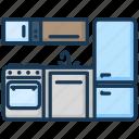 cooking, kitchen