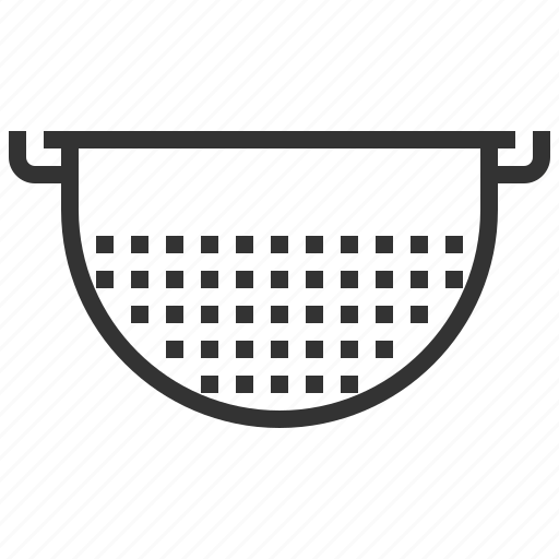 cooking, equipment, grille, kitchen, tool icon