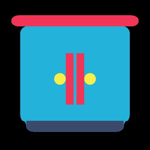 cabinet, home, kitchen, restaurant, room icon