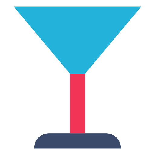 cocktail, home, kitchen, restaurant, room icon