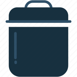cook, cooking, kitchen, pot icon