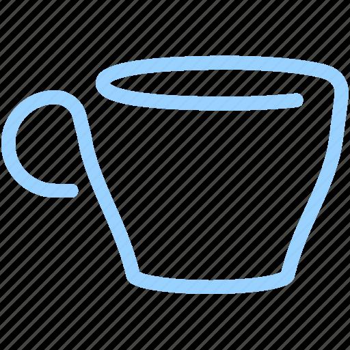 beverage, cafe, coffee, cup, mug icon