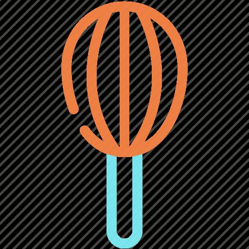 baking, beater, cooking, kitchen tool, tool, utensil icon