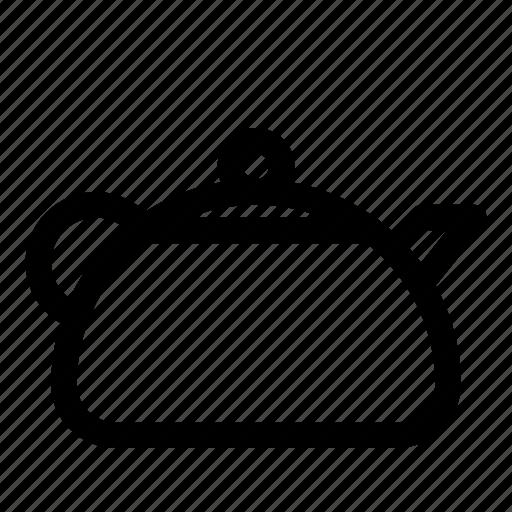 cook, cooking, kitchen, tea, teapot icon