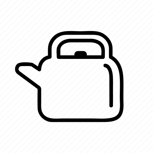cook, drink, hot, kettles, kitchen icon