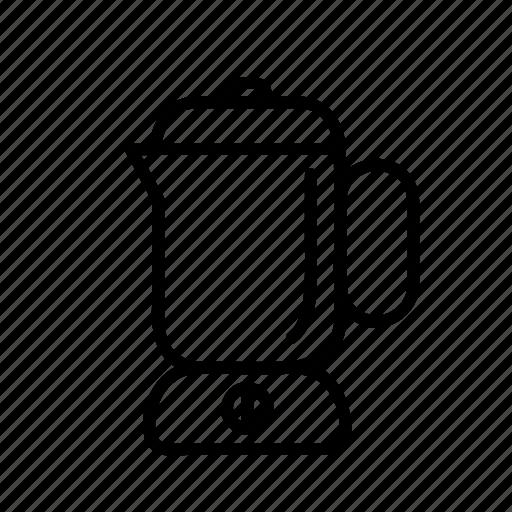 beverage, blender, drink, juicer, kitchen icon