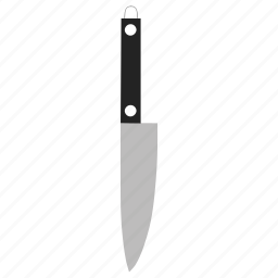 cook, cooking, cutlery, gastronomy, kitchen, kitchen appliances, knife icon