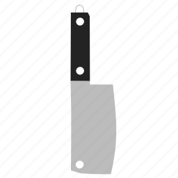 cleaver, cook, cooking, cutlery, kitchen, kitchen appliances, knife icon
