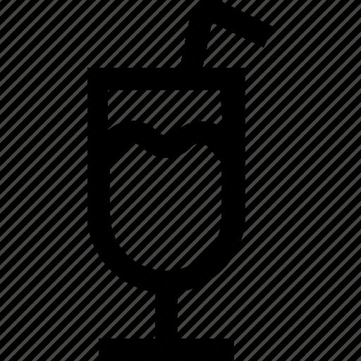 coffee, cream, drink, espresso, filter, milk, straw icon