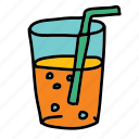cool, drink, drinks, juice