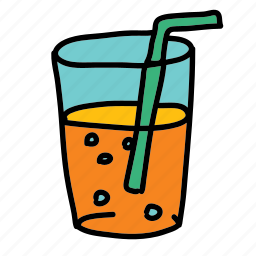 cool, drink, drinks, juice icon