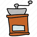 ingredient, kitchen, pepper icon