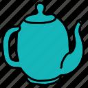 coffee, drink, drinks, hot, kettle, tea