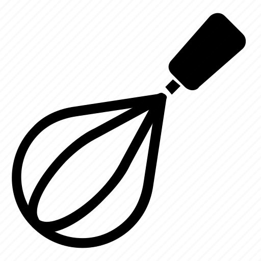 Whisk, beater, utensil, cutlery, mixer, kitchenware, kitchen icon - Download on Iconfinder