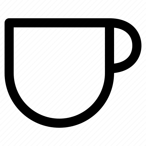 drink, grass, kitchen, mug, teacup icon