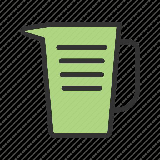 beverage, drink, food, fresh, jug, pitcher, water icon