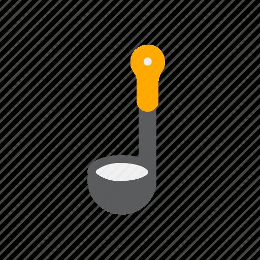 Chef, cook, food, kitchen, scoop icon - Download on Iconfinder
