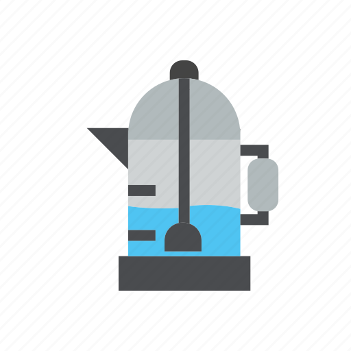 Chef, cook, food, kitchen, kettle icon - Download on Iconfinder