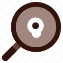 food, frying, kitchen, pan icon