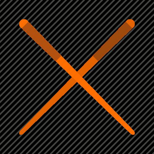 chinese, chop, chopsticks, food, stick, sticks icon