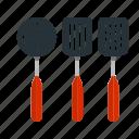 cooking, domestic, food, home, kitchen, kitchenware, spatula