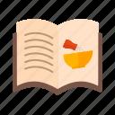book, cook, cookbook, cooking, kitchen, recipe
