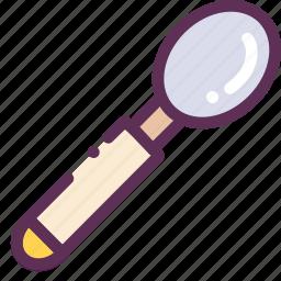 cook, kitchen, spoon icon