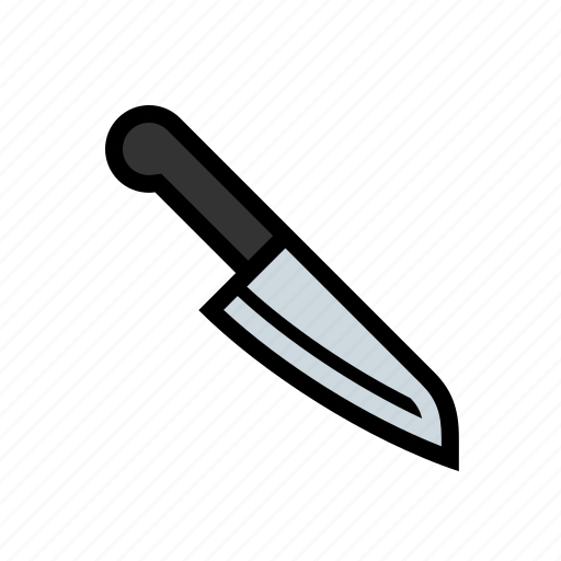 butchet, food, kitchen, knife icon