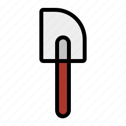 food, jar, kitchen, scraper icon