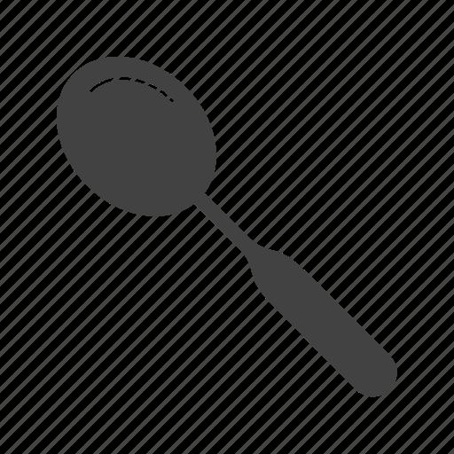cutlery, food, fork, knife, spoon, sugar, wood icon