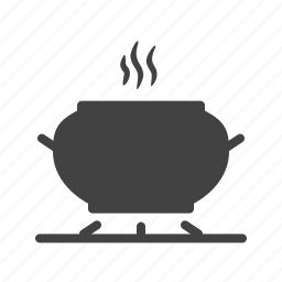 burner, domestic, fuel, gas, heat, kitchen, stove icon