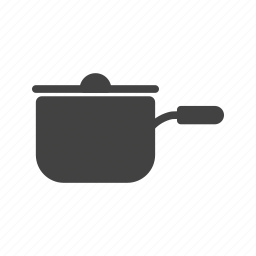 food, onion, pan, sauce, saucepan, spoon, tomato icon