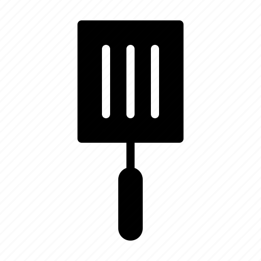 cooking, food, kitchen, meal, restaurant, spatula icon