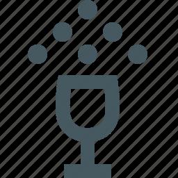 dish washer, gizmo, glass wash, kitchen, restaurant, simple icon