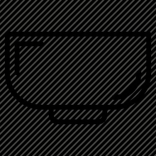 Bowl, food, kitchen icon - Download on Iconfinder