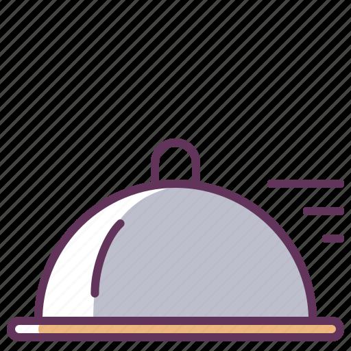 cooking, dinner, dish, food, kitchen, menu, restaurant icon