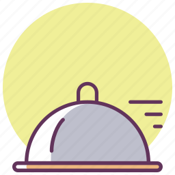 cooking, dinner, dish, food, kitchen, menu, restaurant icon