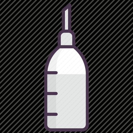 bottle, cook, cooking, kitchen, oil, olive, restaurant icon