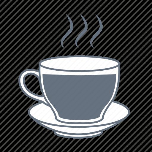 beverage, cafe, coffee, cup, drink, kitchen, restaurant icon