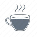 beverage, cafe, coffee, cup, drink, kitchen, restaurant icon