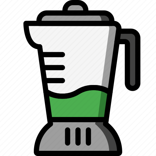 blender, kitchen, objects, ultra, utility icon