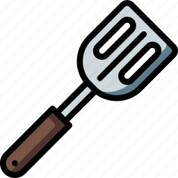 fish, kitchen, objects, slice, ultra icon